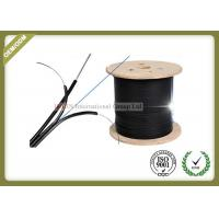 Buy cheap 1 Core GJYXFCH FTTH Self-supporting Outdoor Drop Cable with LSZH Jacket from wholesalers
