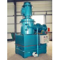 Buy cheap Continuous Household Waste Incinerator from Wholesalers