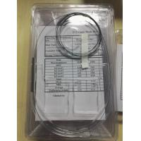 Buy cheap 1x64 Micro Bare Blockless Fiber PLC Splitter 250 μM for Gpon networks from Wholesalers
