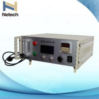 Buy cheap White Corona Discharge Commercial Ozone Generator 2 - 5 LPM Feeded from Wholesalers