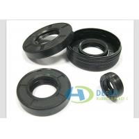 NBR Automobile Rubber Parts Motorcycle , 30 to 80 shore A