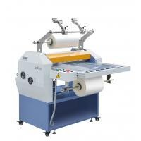 Quality Small Simple Manual Roll Laminator Machine With New Design K-540B/K-720B/K-900B wholesale