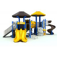 Buy cheap Kaiqi Nature Series Outdoor Kids Playground Yellow Black Medium Size Customisation from Wholesalers