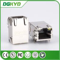 Network RJ45 with Transformer
