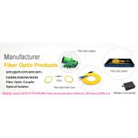 Buy cheap Free Space Isolator fiber optic isolator Polarization Sensitive Free Space Isolators are passive optical devices from wholesalers