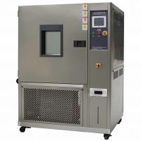 Buy cheap 304 Stainless Steel Environmental Test Chambers , Constant Temperature And from wholesalers