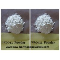 Quality 99% SARMs Raw Powder SR9011 For Muscle Growth wholesale