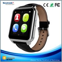 Buy cheap IOS Smartwatch Bluetooth Smart Android Watch Hands - Free Calls With Camear from Wholesalers