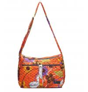 KB Colorfull Lady Sling Shoulder Bag Nylon Women Messenger Bag