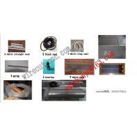 Buy cheap seal assembly for Sodick wire EDM / bearing/rubber/water plate from Wholesalers