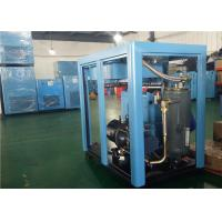 Buy cheap 15kw 20 HP Industrial Screw Air Compressor , Oil Injected Air Compressor from Wholesalers