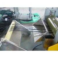 Buy cheap Professional Cold Cut Granulator For Plastic Recycling High Viscosity from wholesalers