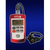 Buy cheap Portable Ultrasonic Thickness Gauge price  SA40+ which can test thickness covered with coating from wholesalers