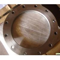 Buy cheap En 1092-1 st37.2 flange from wholesalers