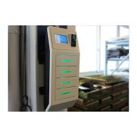 Buy cheap Wall Mounted Cell Phone Charging Station Coin Operated With Touch Screen from Wholesalers