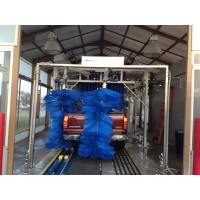 China car wash system of field of global high-end automatic washing machine into a new competitive landscape. on sale