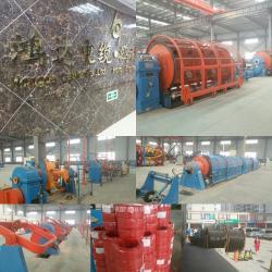 Henan Hongda Cable Co., Ltd