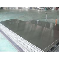 China 3mm thick 2A12 5052 h34 5083 6061 6083 7075 Aluminum Sheet /Plate on sale