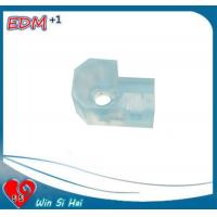 Buy cheap 20EC090A404=1 Makino EDM Consumables Plastic  Holder for Wire Guide from wholesalers