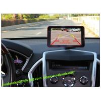 Buy cheap gps navigator tablet with DVR,dual camera dual sim card,gprs+3G+wifi from Wholesalers