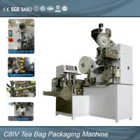 Quality High speed  tea bag packaging machine , 1-6ml tea packing machine wholesale