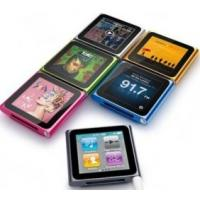 Buy cheap Generation 6th MP4 player from Wholesalers