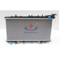 Buy cheap High performance cooling radiator for Nissan Radiator Of SUNNY B13 ' 1991 , 1993 AT from Wholesalers