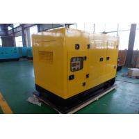 Buy cheap 7kva to 30kva silent diesel generator for home with price from Wholesalers