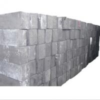 Moulded Graphite Material