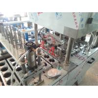 Buy cheap Paste / Granules Liquid Filling And Capping Machine Low Energy Consumption from Wholesalers