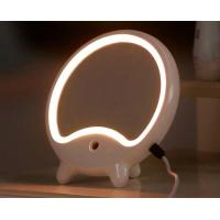 Buy cheap Desktop LED Light Makeup Mirror Mist Humidifier For Beauty Salon from Wholesalers