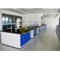 Buy cheap Chemistry epoxy resin laboratory countertops from Wholesalers