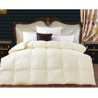 Buy cheap Household Cotton Duvet Box Down Feather Comforter Quilting King Size from Wholesalers