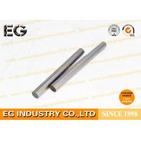 Buy cheap High Purity Carbon Graphite Rods 1.82g / CM3 Bulk Density 48 HSD Custom Dimension from Wholesalers