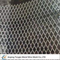 Quality Wall Plaster Mesh|Plaster Diamond Expanded Metal Lath for Building Internal for sale