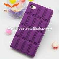 Buy cheap Lastest Silicone Phone Case For Iphone 4 from Wholesalers
