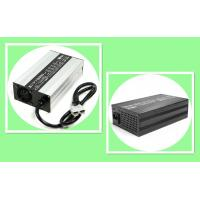Buy cheap MCU Contolled Aluminum Lithium Motorcycle Battery Charger 48V 15A 900W Output Power from wholesalers