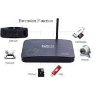 Buy cheap Allwinner A20 Dual A7 Android smart TV Box, HDMI1.4 to 2160P , wifi dual core smart tv box from Wholesalers