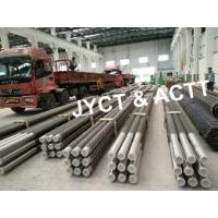 Buy cheap Seamless HFW Sprial Boiler Fin Tube , Welded Econimizer Fin Tube Carbon Steel Material from wholesalers