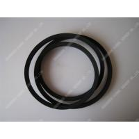 Buy cheap Conveyor Auto Fan Belt Agricultural Machinery Parts , Power Tiller Parts Rubber from wholesalers