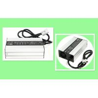 Buy cheap 60V 12A Lithium Motorcycle Trickle Battery Charger CC CV Automatic Charging from wholesalers