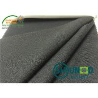 Buy cheap Twill Weave fusible Interfacinging from Wholesalers