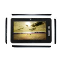 Buy cheap WM8850 Cortex-A9 1.5GMHz 7 Inch Google Android 4.0 Touchpad Tablet PC from Wholesalers