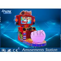 Buy cheap Super Speed Indoor Arcade Car Racing Game Machine For Amusement Center from Wholesalers
