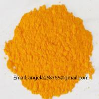 Quality Pharmaceutical Chemical Yellow Powder Isotretinoin For Treatment Of Acne CAS 4759-48-2 wholesale