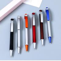 Buy cheap Promotion Pens for Sublimation Plastic Ball Pens from Wholesalers
