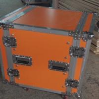 Buy cheap Plywood Custom Flight Cases , Dj Flight Case Mobile Display Case from Wholesalers