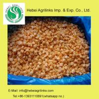 Buy cheap Frozen Apricot Dices from Wholesalers