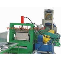 Buy cheap Galvanized Steel Cold Rolled Forming Machines from Wholesalers