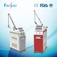 Q-swtiched Nd Yag Laser Machine For Clinic Beauty Salon